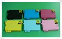 artisan printers - 12x Ink Cartridges for epson T0821 N N for Artisan Printers