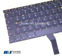 apple mo - Freeshipping New Norwegian Keyboard MO backlight For Mac Book Air quot A1369 A1466 Norwegian Keyboard MC503 MC965