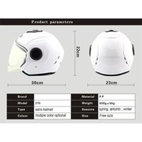 Wholesale PP Material Motor Helmet TORC retro motorcycle helmet for chopper bikes for Harley bikes motorcycle helmet