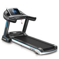 best treadmills - 301S Blue Screen single functional with Ascension Treadmill commercial treadmill home treadmill best