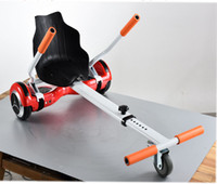 Wholesale Hot cool Kart Drift metal Kart frame for cm self balance two wheels electric scooter scooter accessory