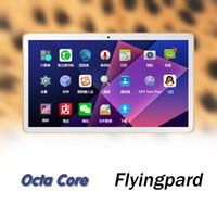32gb android tablet pc - 9 Inch G Flyingpard Android octa Core MTK6592 G Phone Call Tablet Dual SIM MP Bluetooth GPS Tablet PC