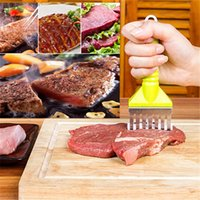 Wholesale Loose the Steak Meat Pig Big Row Fast Tender Meat Needle Kitchen Gadgets Pine Hamstring Knife
