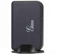 Wholesale Grandstream FXS Voip telephone adapter ATA HT702 SIP Gateway