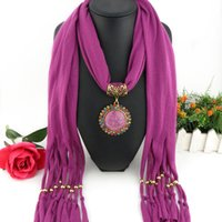 american stock trade - 2016In Stock The latest explosion models Christmas selling colorful scarves European and American trade round wonmen pendant scarves