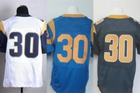 american dickerson - Cheap New Men s Rams Goff Dickerson Gurley II Jersey Mixed order