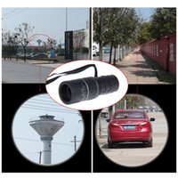 Cheap 2014 New 16x52 Dual Focus Optics Monocular Telescope with Sports Hunting Concert,Faint light Night Vision Scope,Binoculars