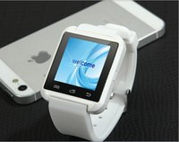 age marketing - Hot Sale Abroad Market Fashional Wrist Watch U8 Smart Watch For Android Phone