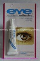 Wholesale Professional Makeup Tool Waterproof False Eyelashes Adhesive Glue tool portable tool housing tool housing