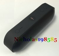 android sound amplifier - 2016 New Pill XL Speaker Bluetooth Wireless Speaker Mini Portable Subwoofer Stereo Hi fi Amplifier MP3 Player for Android IOS Call Phone