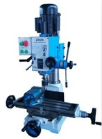 Wholesale Milling drilling machine ZX25 ZX32
