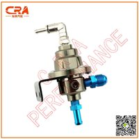 Wholesale CRA performance High Quality Tomei Dark Fuel Pressure Regulator without gauge