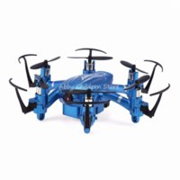 Wholesale JJRC H20W RC Drone With Camera MP Wifi FPV RC Helicopter Camera Drone Quadcopter Flying Helicopter G CH Axis Headless Dron