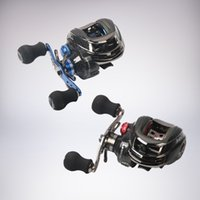 Wholesale Magic knight Tempt BB Bait casting Reels Fishing Reel Droplets round reels series