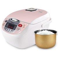 big rice cooker - L intelligent turbine electric cooker electric cooker genuine Domestic big rice cooker quality goods