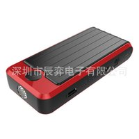 Wholesale CY High Quality High tech V Car Jump Starter Manual ignition for Emergency LED High capacity Power Bank High Rate Battery