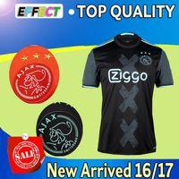 amsterdam ajax - Whosales Ajax Amsterdam Soccer Jerseys AFC Ajax Jersey Football Jersey Uniforms Discount KLAASSEN TOP Thai Quality MILIK