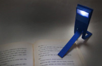bendable flashlight - 2015 Hot Sale Special Offer Ccc Desk Lamp Tablet Book Light Clip on Reading Lamp Flashlight Bendable Camping Lights Work