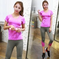 Wholesale Ladies Yoga Wear Three Pieces Of Fitness Set Gym Clothing For Women Set Sport Suit Yoga Clothes Running Body Building