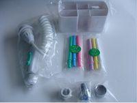 Wholesale Faucet Oral Irrigator Family Pack Dental Water Flosser Water Oral Irrigador Personal Dental Spa With Dental Water Flosser Tip