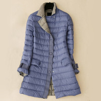 Wholesale women down jacket women s winter coat long womens down jackets for girls autumn parkas ladies feather coats female park