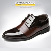 Oxfords high fashion shoes - 2016 New Fashion High Quality Men Genuine Leather Shoes Male Business Shoes Business Shoes for Men Dress Shoe Wedding Mens Flats Size
