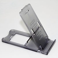 Wholesale Foldable Holder for iPhone s s Plus for Samsung for Mobile Phone Universal Portable Stand Stents