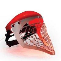 Wholesale 3in1 PDT LED Photon Mask LED Light Therapy Photodynamic Skin Rejuvenation Mask Acne Wrinkle Beauty Machine