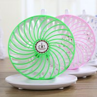 air conditioner for control box - Environmental Ventilador Energy Saving Coffe Cup Hanging USB Fan Mini Abanicos Air Conditioner Air Conditioning For Home