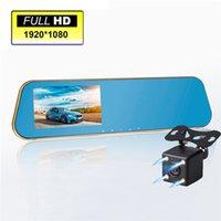 android gps reviews - Car Camera Novatek Car Dvr Blue Review Mirror Digital Video Recorder Navigator Registrator Camcorder Full HD P