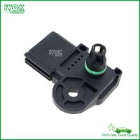 ac transit - 1 Bar Manifold Absolute Pressure MAP Sensor For Ford Mondeo IV MK S MAX Transit S7A9F479AC S7A F479 AC
