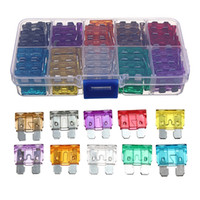 Wholesale New Auto Automotive Car Boat Truck Blade Fuse Box Assortment A A A A A A A A A A