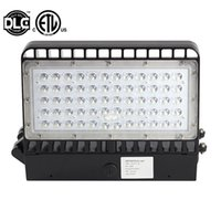 Wholesale LED Security Wall Pack Light Super Bright VAC Outdoor IP65 Waterproof Rated LED Lighting Fixture DLC Qualified and UL listed