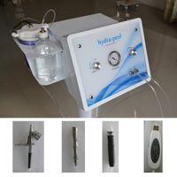 Wholesale professional vacuum hydra facial machine hydro microdermabrasion dermabrasion water oxygen jet peeling in1