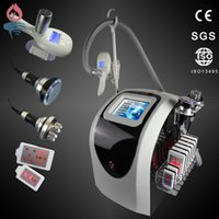 Wholesale Effective in lipolaser cryolipolysis machine cryolipolysis fat freeze weight loss machine cryolipolysis slimming machine