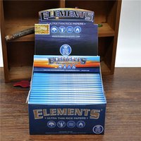 best gum - ELEMENTS Rolling Papers mm Slim King Size ULTRA Thin Rice Sugar Gum Rolling Paper Tobacco Burner Herbs Smoking Papers booklets best