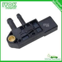 Wholesale New Exhaust DPF Differential Pressure Sensor For Seat Alhambra Altea Exeo Ibiza Leon TDI B G906051G G906051J