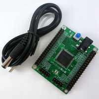 altera cyclone ii fpga - EP1C3 FPGA Development Learn Core Board ALTERA Cyclone JTAG Quartus II CPLD