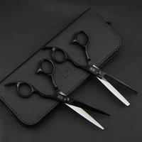 Wholesale JP440C Kasho Cutting Scissors Hair Scissors for Hairdressers Inch professional Scissors Kit New Arrival