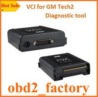 Wholesale VCI Module for GM Tech2 module Work with for GM Tech Pro Kit Auto Scanner Tech Car Diagnostic tool