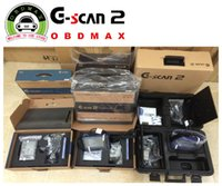 audi car search - Original Korea G SCAN2 with System and DTC Auto Search coverage for Asian cars and Trucks price GSCAN2