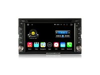 Wholesale Android Car DVD Player For Universal Quad Core Din In Dash Head Unit Car Stereo Radio GPS Map Camera