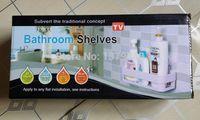 bathroom concepts - SUBVERT THE TRADITIONAL CONCEPT BATHROOM SHELVES