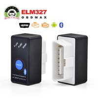 automotive window switches - Super Mini ELM327 with switch ELM Bluetooth OBD2 OBD II CAN BUS Diagnostic Tool Switch Works on Android Symbian Windows