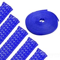 Wholesale DreamClub M mm Braided Expandable Cable Gland Sleeving High Density Sheathing cable machine cable necklace