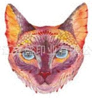 Wholesale Hot Cat Elephant Peacock D Tattoo Stickers Temporary Waterproof Body Stickers sticker wedding