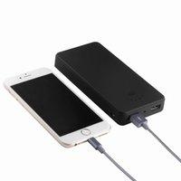 sortie capacité de 10400mAh 2.5A 18 heures d'enregistrement caméra Power Bank enregistreur vidéo Full HD 1080P Caméra Cachée Mobile Power Numérique Mini DV