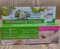 Wholesale Newest Aichun Beauty Armpit Whitening Cream Specially And Between Legs Safe Specail Formula Armpit Whitener skin care