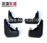 Wholesale Benz Viano Vito mud guard Mud flap High Quality Fender Mudguard Car styling set