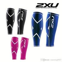 Wholesale 2XU legs protective sports basketball great men s suit leg compression hip sets